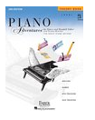 Piano Adventures Level 2A