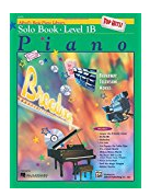 Alfred's Basic Piano Library Level 1B