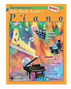 Alfred's Basic Piano Library Level 3