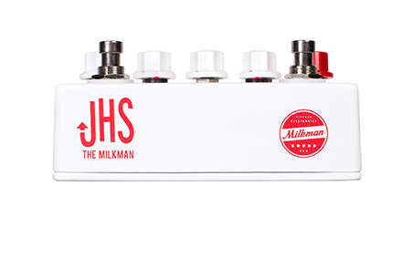 JHS The Milkman