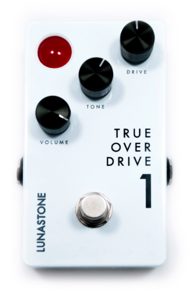 Lunastone True Overdrive 1