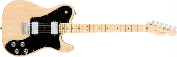 AMERICAN PROFESSIONAL TELECASTER® DELUXE SHAWBUCKER™