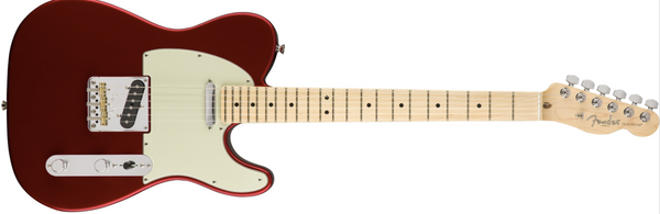 AMERICAN PROFESSIONAL TELECASTER® Candy Apple Red