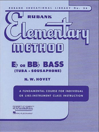 Rubank Elementary Method