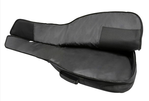 Fender FA405 Dreadnought Gig Bag - Black