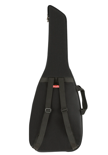 Fender FE405 Electric Guitar Gig Bag Black