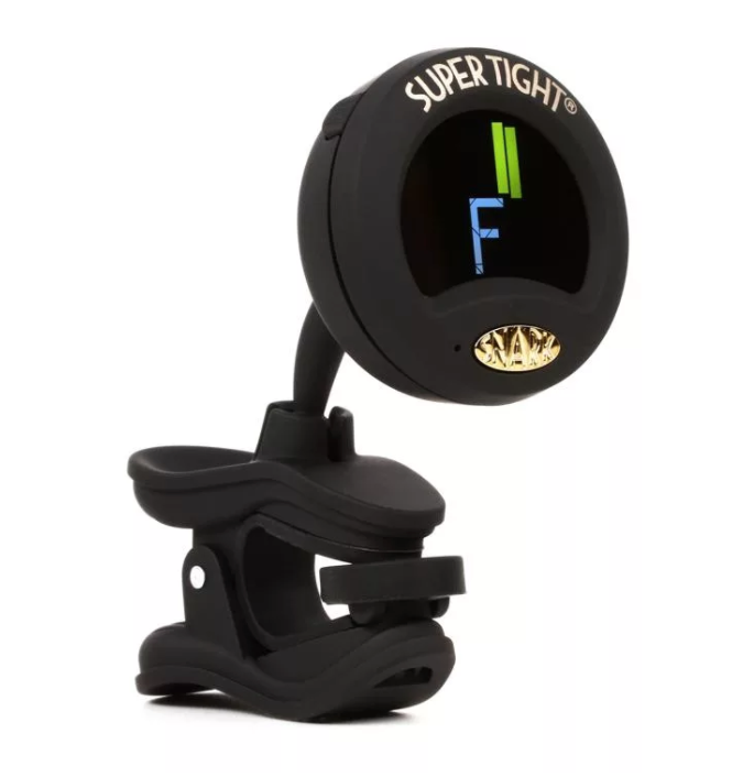 Snark ST-8 Clip-on Super Tight Chromatic Tuner