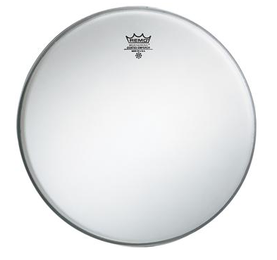 "Remo BE011800 Weatherking 18"" Coated Emperor Batter Drumhead"