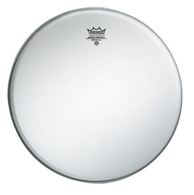"Remo BE011200 Weatherking 12"" Coated Emperor Batter Drumhead"