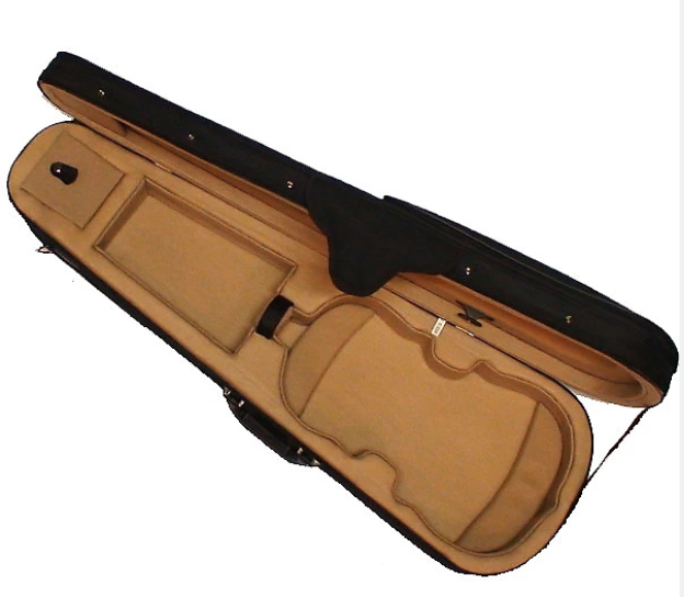 Guardian Violin Case Featherlight Violin Case fits 4/4 scale Violin