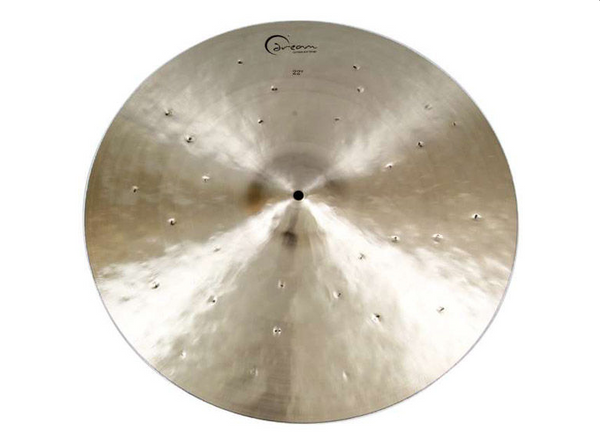 "Dream 22"" Bliss Gorilla Ride Cymbal"