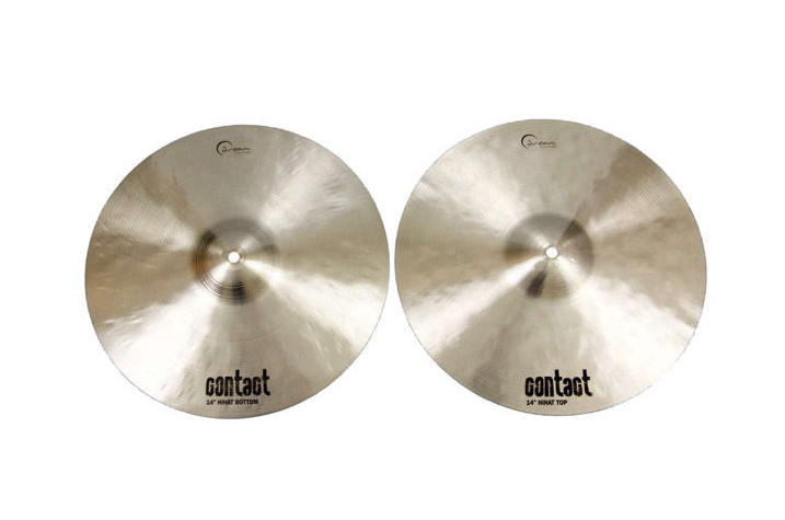 "Dream 13"" Contact HiHat"