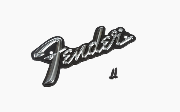 FENDER® STANDARD AMPLIFIER LOGO