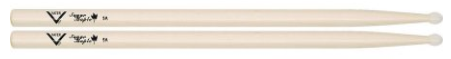Vater VSM5AN Sugar Maple Series 5A Nylon Tip Drumsticks