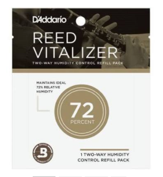 Reed Vitalizer