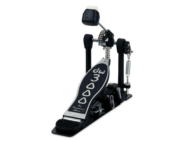 Drum Workshop 3000 Series Single Bass Drum Pedal