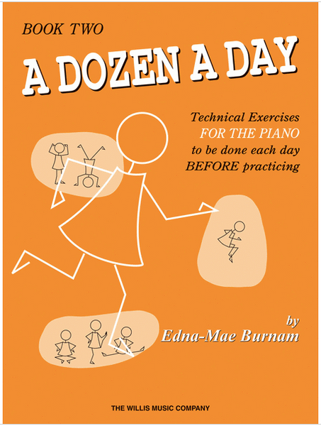 A Dozen A Day Book 2