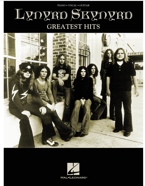 Lynyrd Skynard Greatest Hits