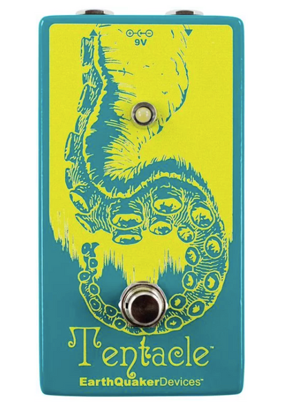 EarthQuaker Devices Tentacle V.2 Octave