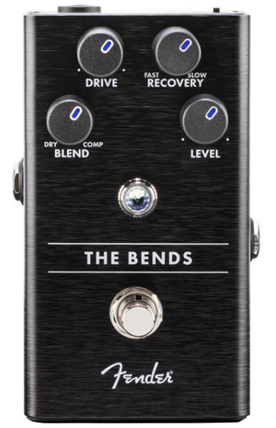 Fender Bends Compressor