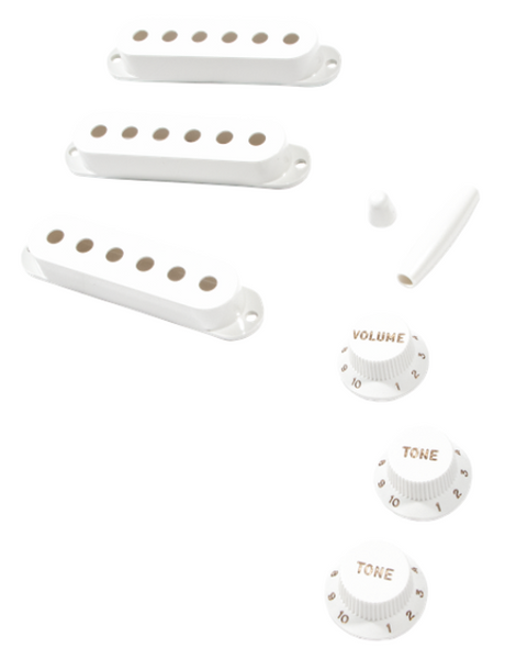 PURE VINTAGE '50S STRATOCASTER® ACCESSORY KIT