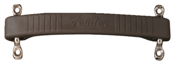 "Fender PURE VINTAGE ""DOG BONE"" AMPLIFIER HANDLES, Brown"