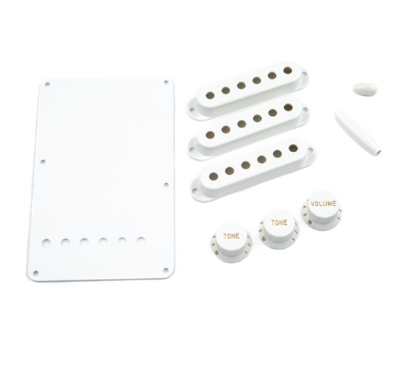 PURE VINTAGE 1954 STRATOCASTER® ACCESSORY KIT