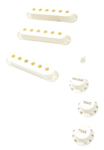 PURE VINTAGE '60S STRATOCASTER® ACCESSORY KIT