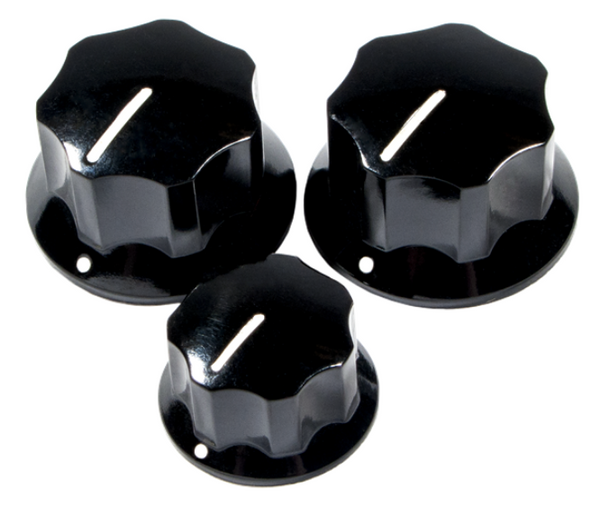 PURE VINTAGE '60S JAZZ BASS KNOBS
