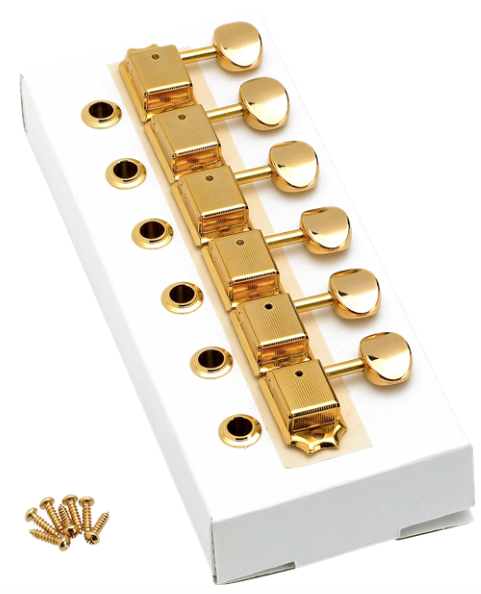 AMERICAN VINTAGE STRATOCASTER®-TELECASTER® TUNING MACHINES