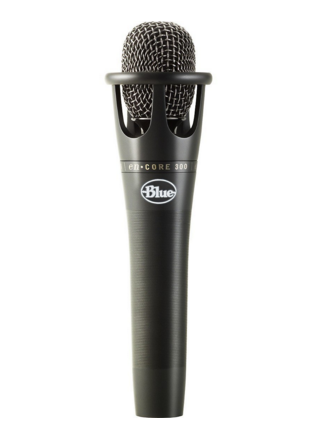 Blue 300 Series Encore Condenser Microphone