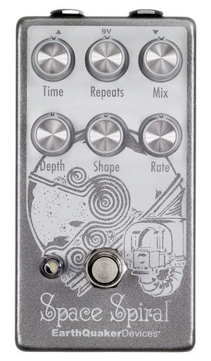 EarthQuaker Devices Space Spiral 2017