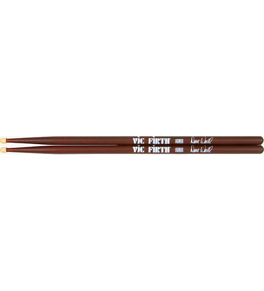 Vic Firth Dave Weckl Signature Drumsticks Wood