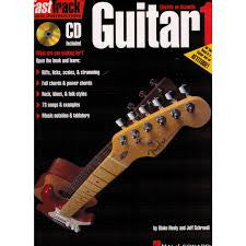 Guitar 1: Electric Or Acoustic