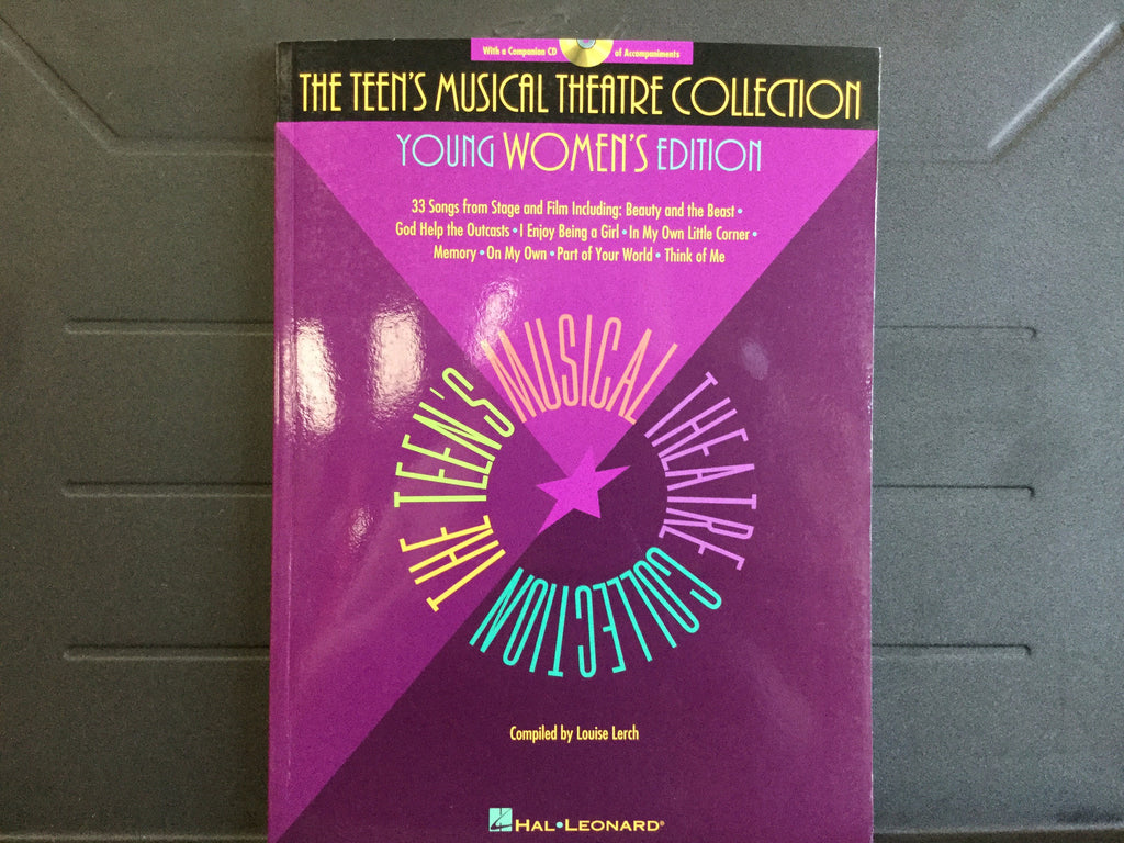 The Teens Musical Theater Collection
