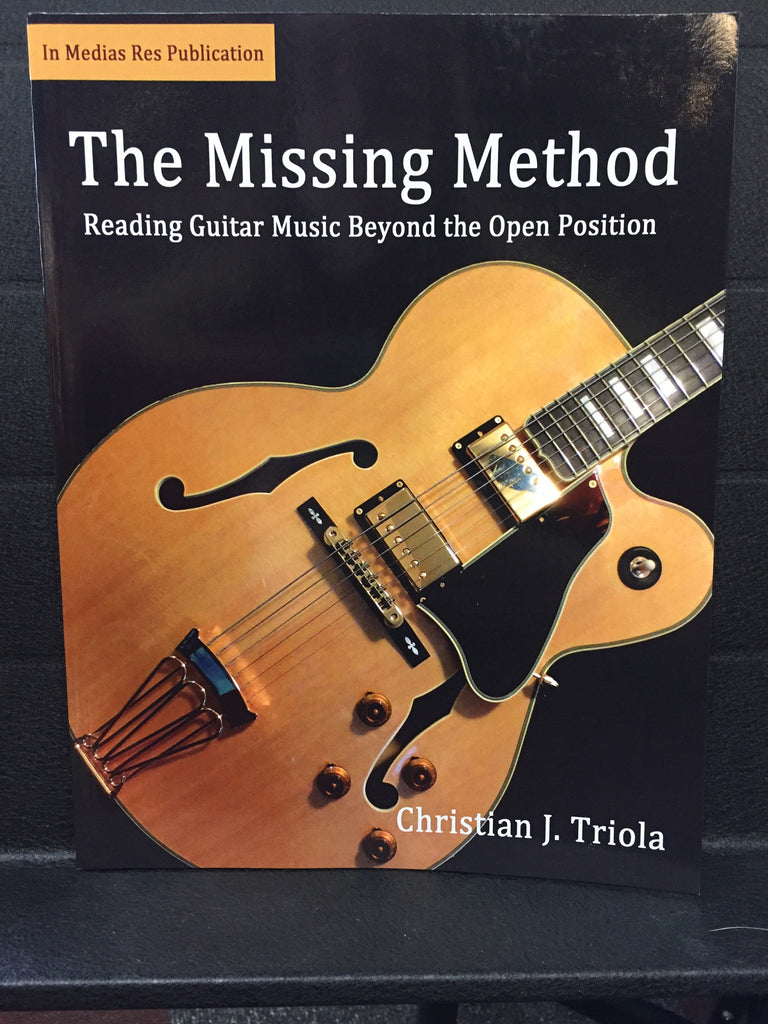The Missing Method
