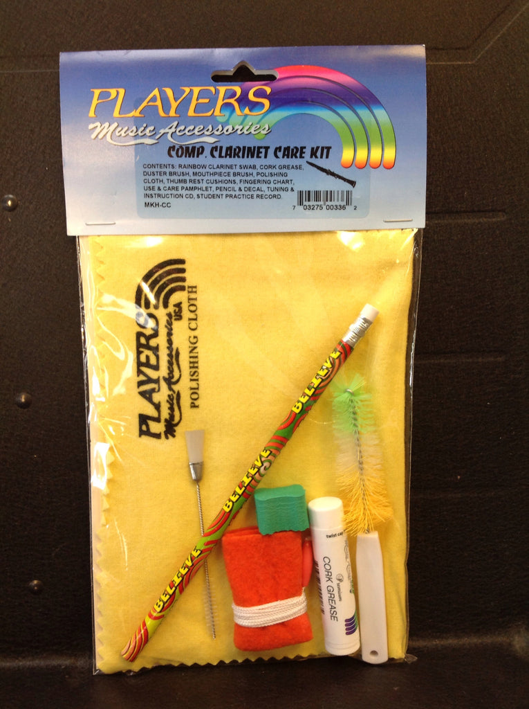 Players Care Kit
