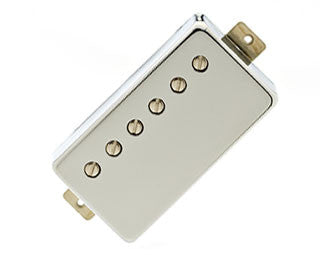 Lollar Imperial Humbucker Pickup Neck Nickel 4-Cond