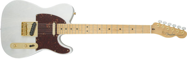 Fender Limited Edition Select Light Ash Telecaster®