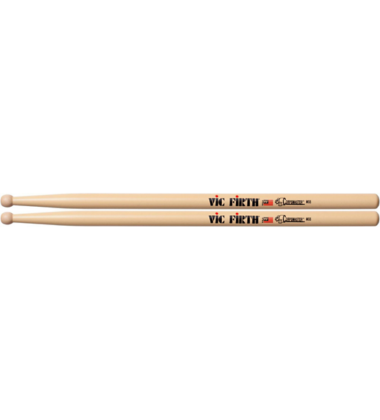 Vic Firth Corpsmaster MS5 Snare Sticks