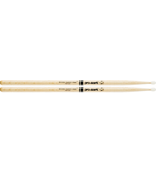ProMark Japanese White Oak Drumsticks Nylon 7A