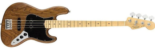 Fender Limited Edition American Professional Jazz Bass - Natural