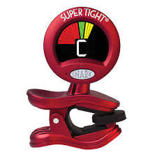 Snark ST‑2 Clip‑On Super Tight Chromatic All Instrument Tuner