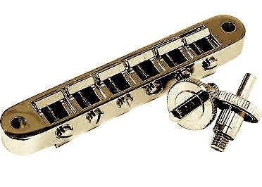 Gibson Nashville Tune-O-Matic Bridge