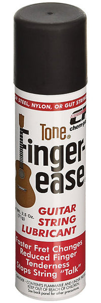 Tone Fingerease Guitar String Lubricant