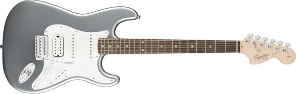 Squier Fender Affinity Stratocaster HSS Slick Silver