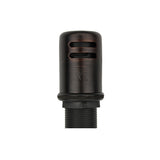 PCP-503ORB - Air Gap in Oil Rubbed Bronze