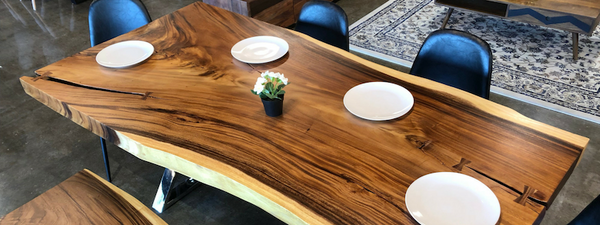 Why Suar Tables are becoming popular