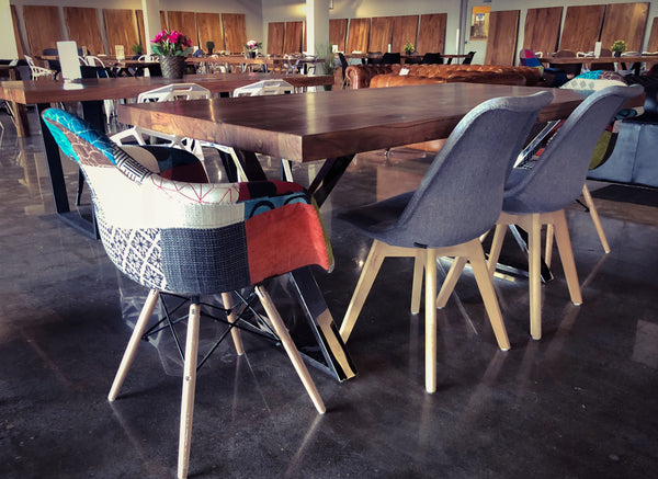 Dining Table Buying Guide by Wazo Furniture