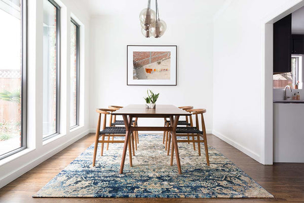 5 Perfect Area Rugs For Hardwood Floors